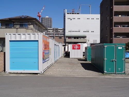 北戸田駅西口パート2のスライド写真1