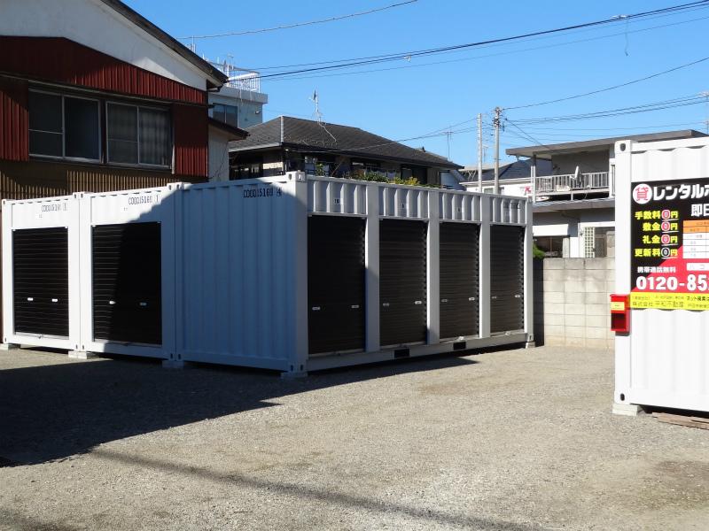 戸田川岸店のスライド写真1