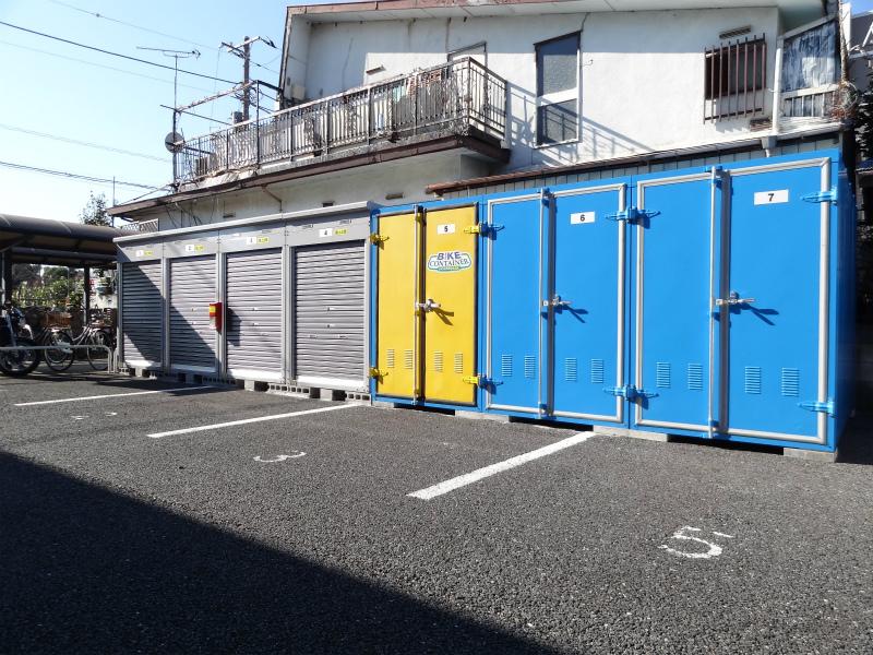 戸田公園店アネックスのスライド写真2