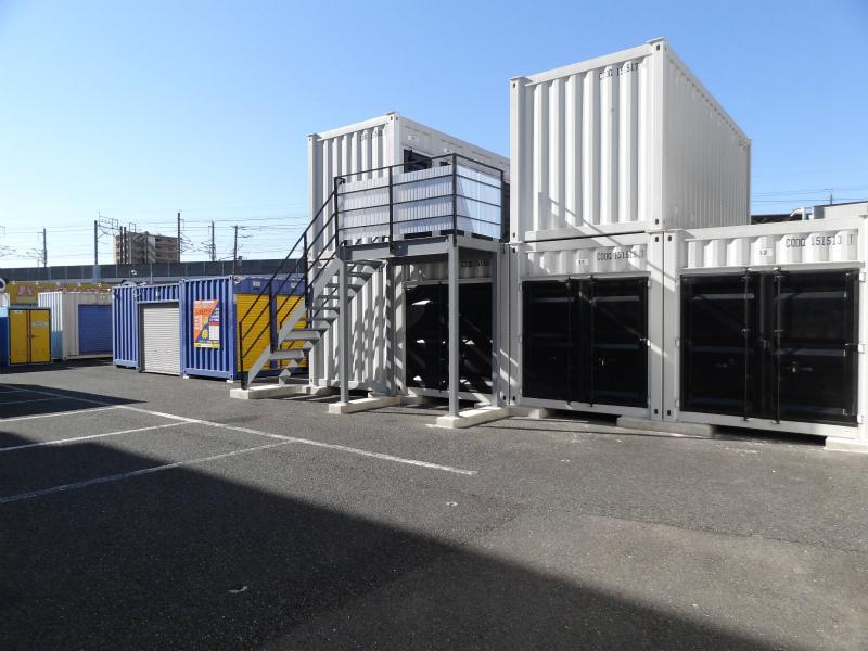 戸田セントラル店