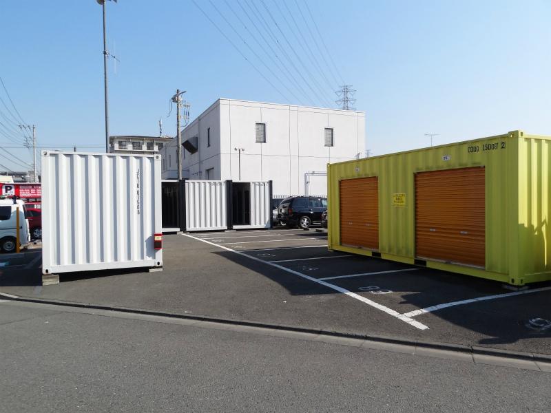 武蔵浦和・白幡店パート2のスライド写真1