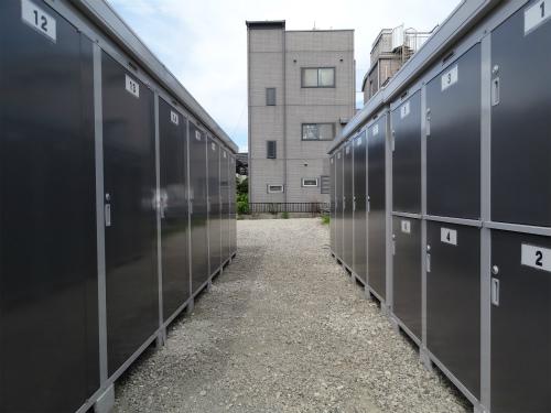 レンタルスペースi 蕨錦町店のスライド写真1