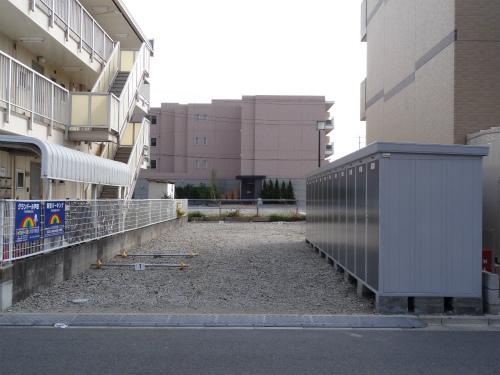 新曽パーキング スペースiのスライド写真1