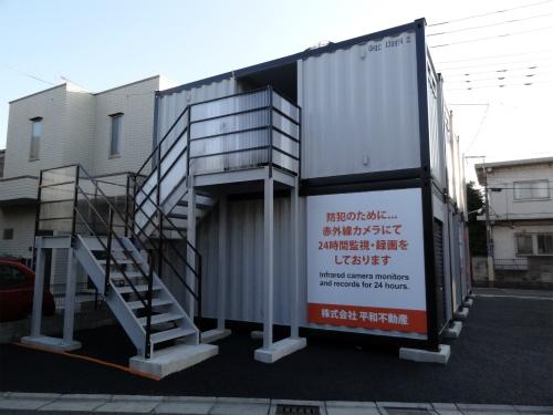 下戸田ロッキンハウス店のスライド写真3