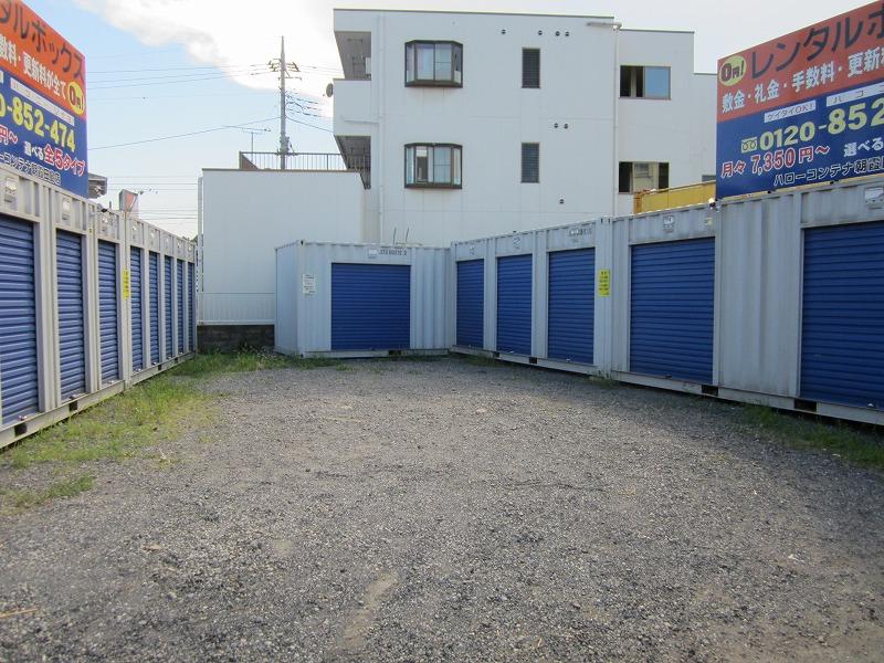 朝霞田島店のスライド写真3