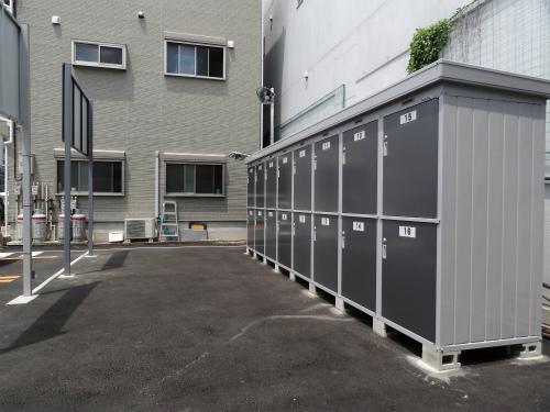 スペースi 北戸田店パート2のスライド写真3
