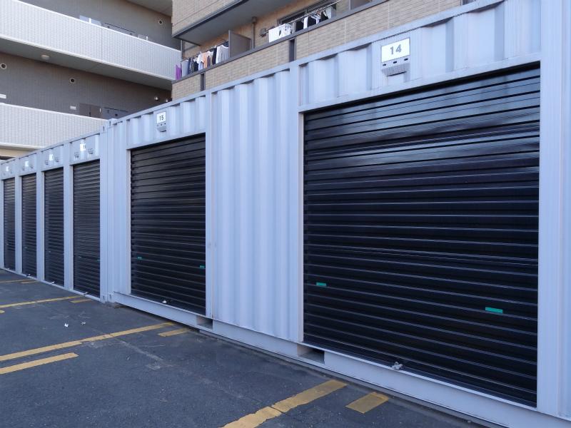 北戸田駅西口パート3のスライド写真2
