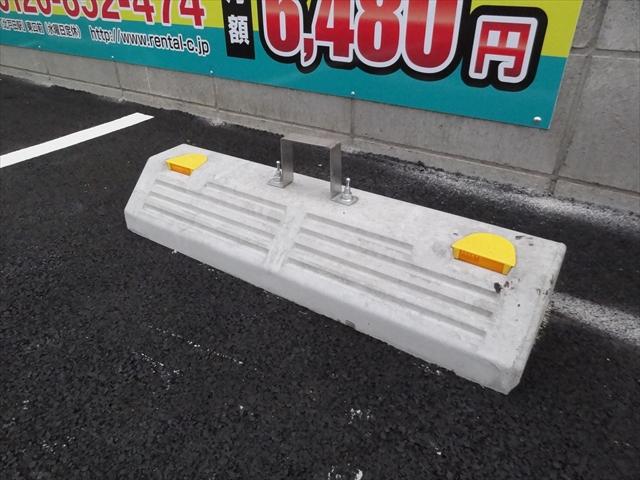 バイクパーキング戸田公園店のスライド写真2